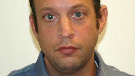 Daniel Spitalnic, 39, a Great Neck attorney, was