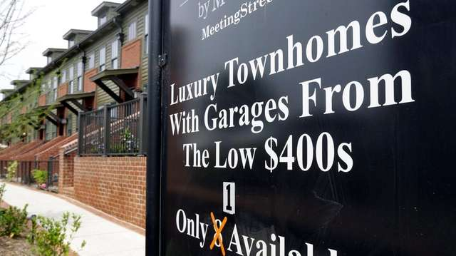 US home prices rising twice as fast as wages