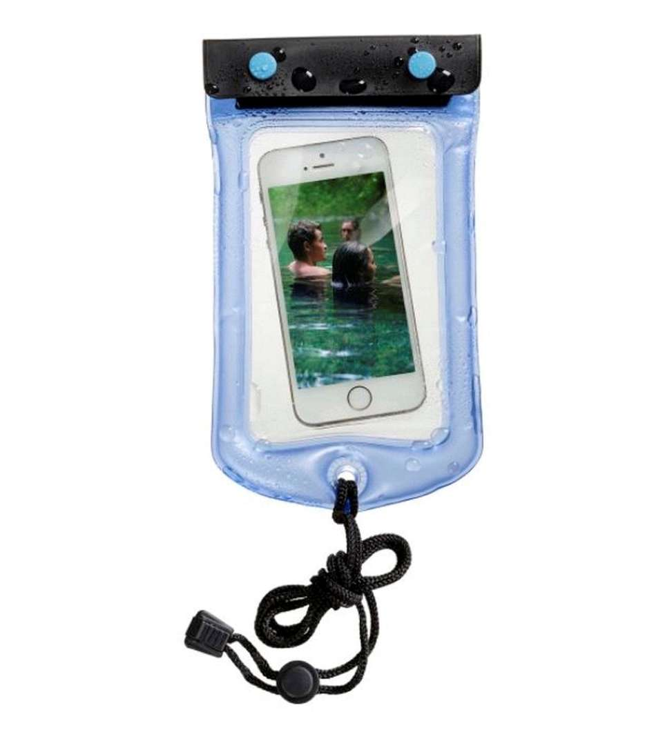 NAME Lewis N. Clark's WaterSeals Magnetic Waterproof Phone