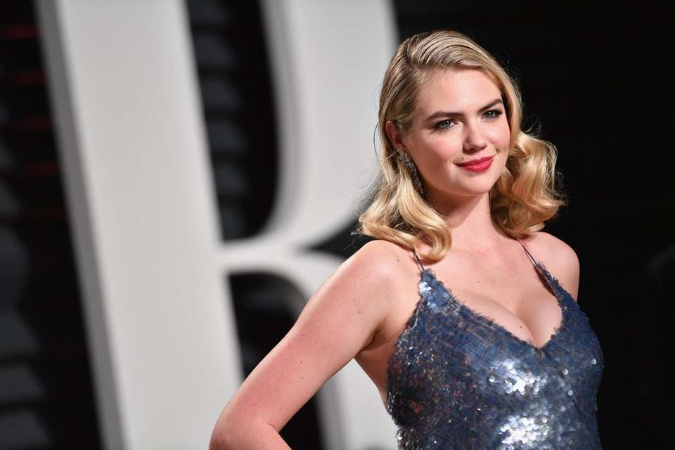 Model-actress Kate Upton was born on June 10,