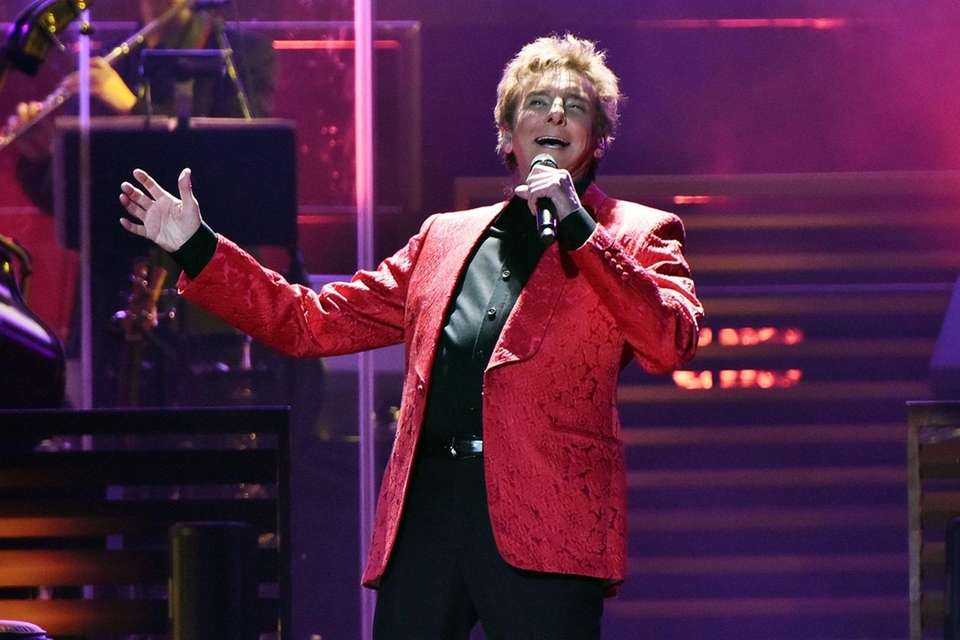 Singer Barry Manilow was born on June 17,
