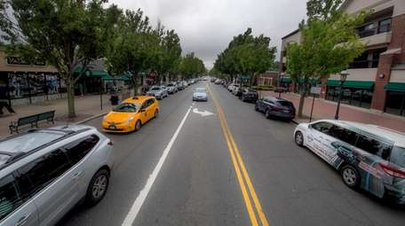 Garden City is considering changes to its parking