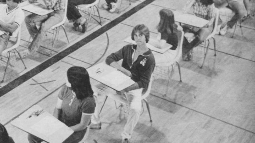 Try a 30-year-old history Regents exam