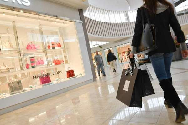 There are eight Michael Kors locations on Long