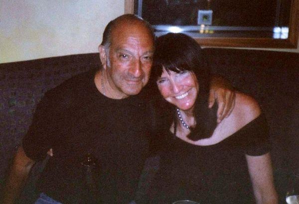 Alan and Ellen Martin of Roslyn Heights met