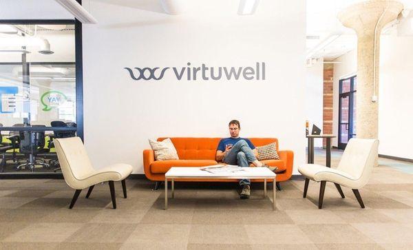Jason Weston is a senior developer at Virtuwell,