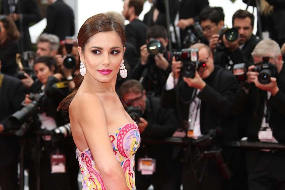 Singer Cheryl Cole was born on June 30,