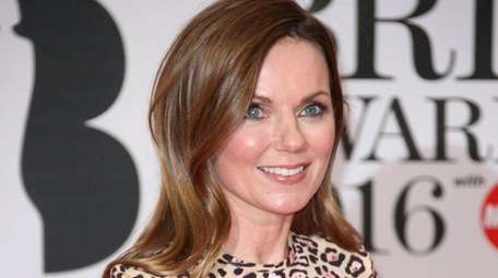 Geri Halliwell, who was known as Ginger Spice,