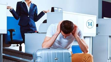 If baggage fees are getting you down, an