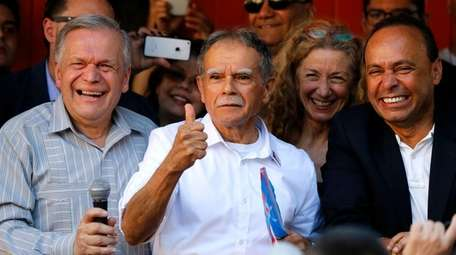 New York City's Puerto Rican Day Parade was