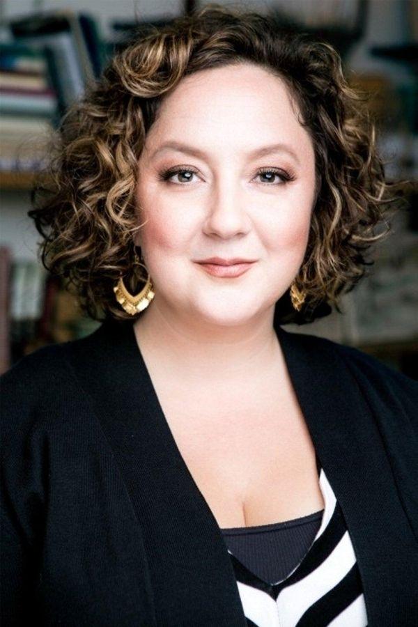 Julia Fierro, author of