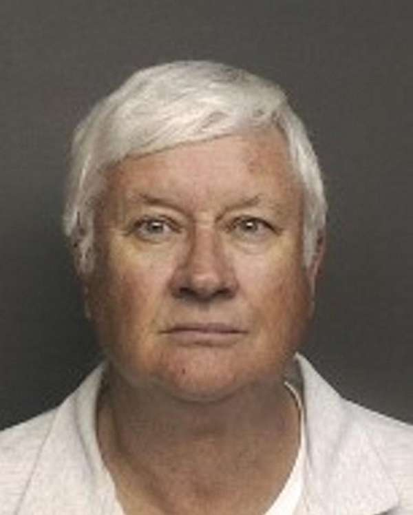 Donald Cheshire claimed he fired a shotgun at