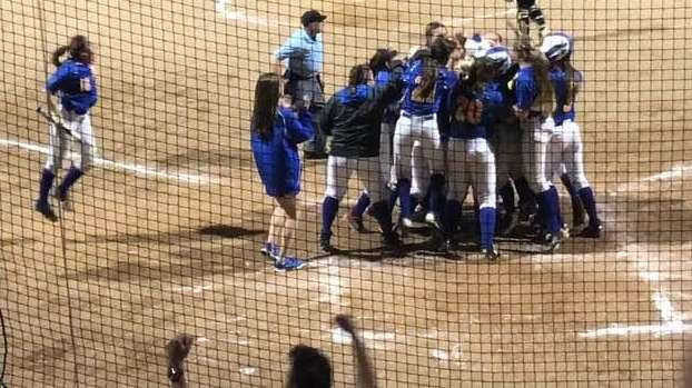 East Meadow defeated East Islip, 5-3, to win