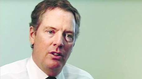 U.S. Trade Representative Robert Lighthizer is seeking comment