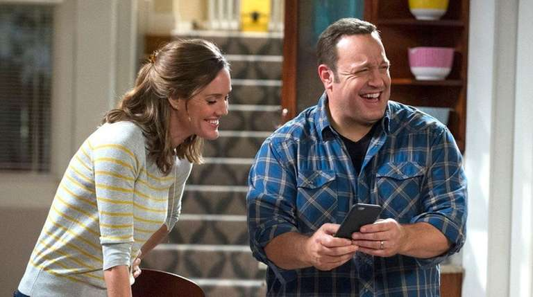 Kevin James, who plays Kevin Gable on