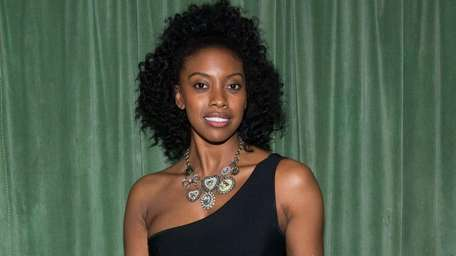 Condola Rashad will soon find out if her