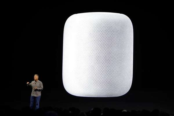 No, You Can't Compare Apple HomePod to Amazon Echo or Sonos