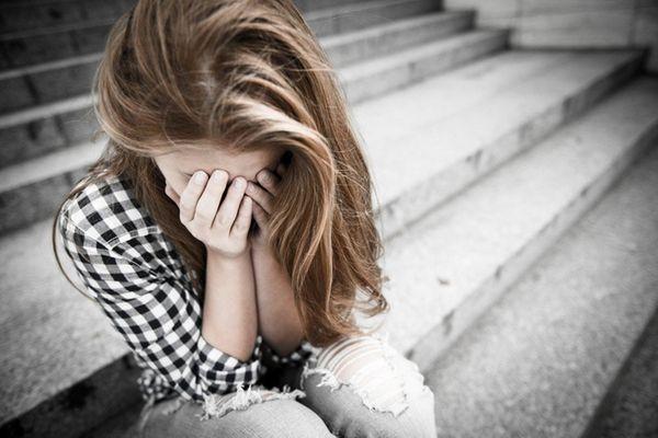 Depression in children often begins with high anxiety,