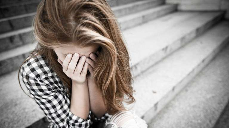 Depression in children often begins with high anxiety,