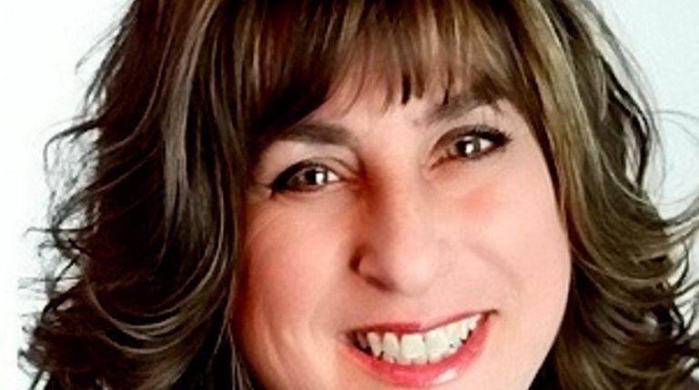 Democrat Christine Pellegrino was sworn in Monday as