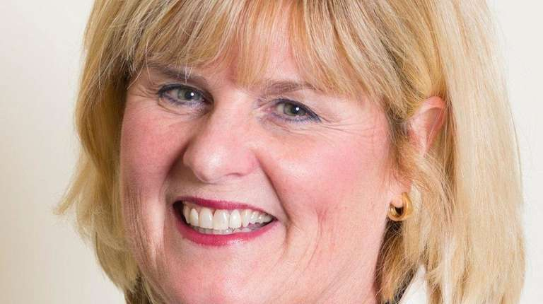 Nancy Connors, of Levittown, has been named vice