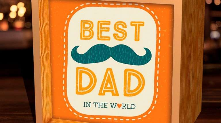 Let Dad know how special he is with