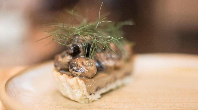 Peconic Escargot, a new North Fork farm, will