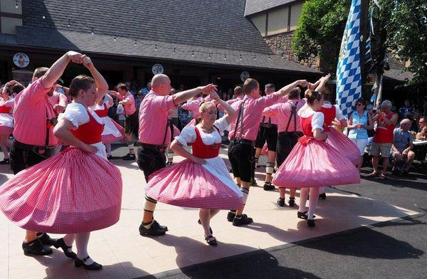 Plattduetsche Park Restaurant's annual Bavarian Festival brings German