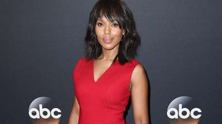 Kerry Washington's new film project is