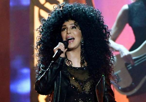 Cher's music and life will be the subject