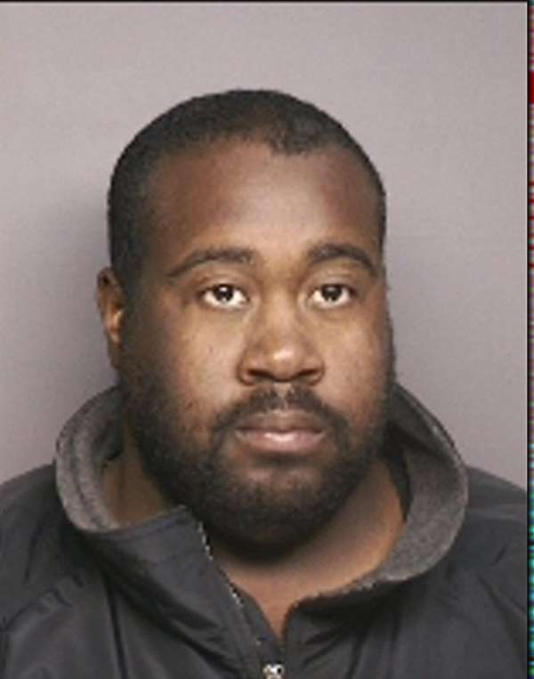 Anthony Murphy, 34, of Flanders, was charged after