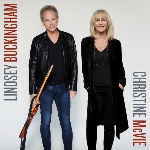 Fleetwood Mac stalwarts Lindsey Buckingham and Christine McVie