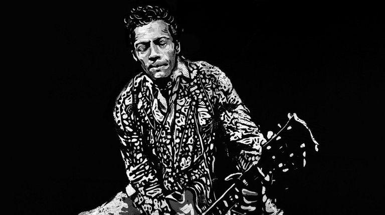 Chuck Berry's