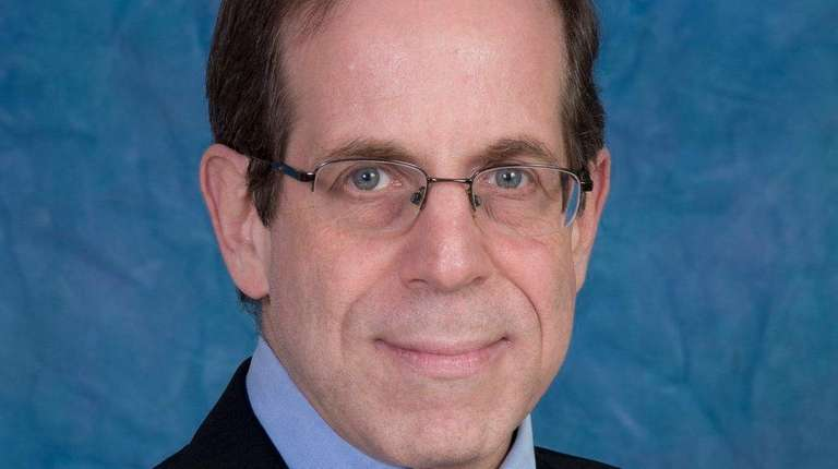 Steven G. Leventhal, of Lattingtown, has been elected
