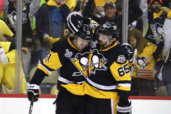 Predators on brink as Rinne struggles again in Pittsburgh