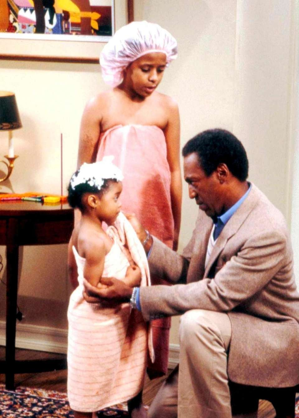 Cosby Show (1984-92) — The most popular TV