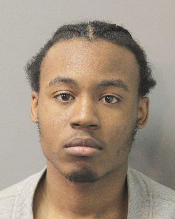Arturo Gurley, 20, of Brooklyn, was arrested early