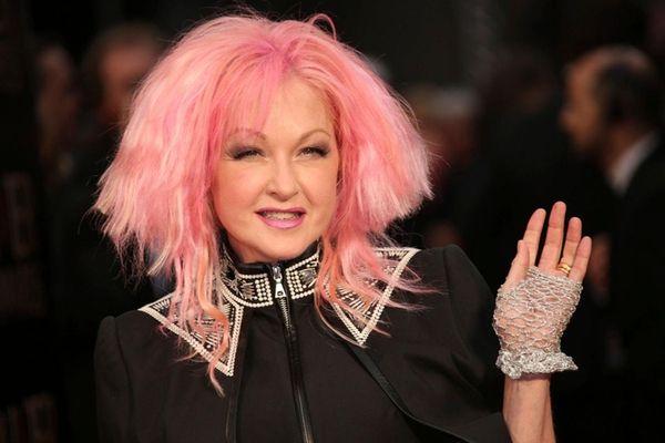 Cyndi Lauper is among the creative talent bringing