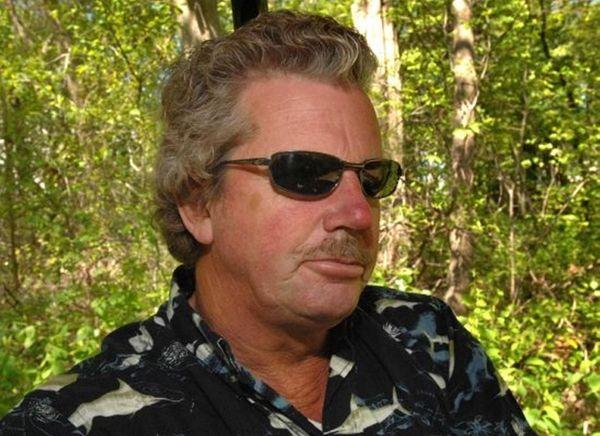 Babylon Village Public Works Superintendent Charles