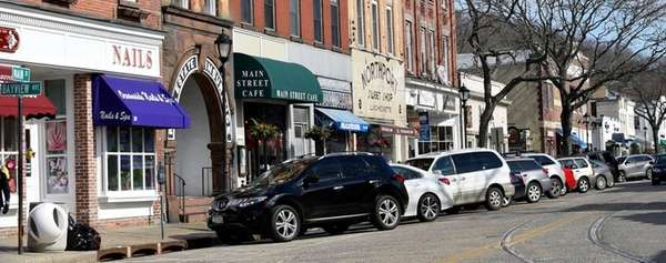 Northport Village is offering an amnesty on unpaid