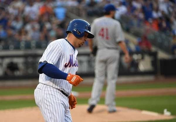 Mets place SS Cabrera on DL day after 2-homer game