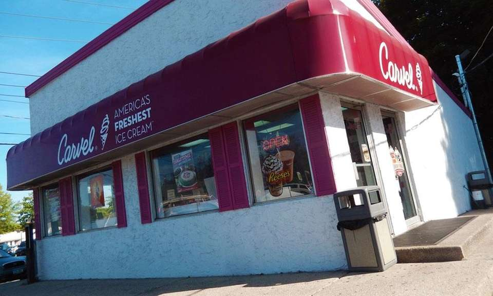 According to Carvel, there are 82 Carvel locations