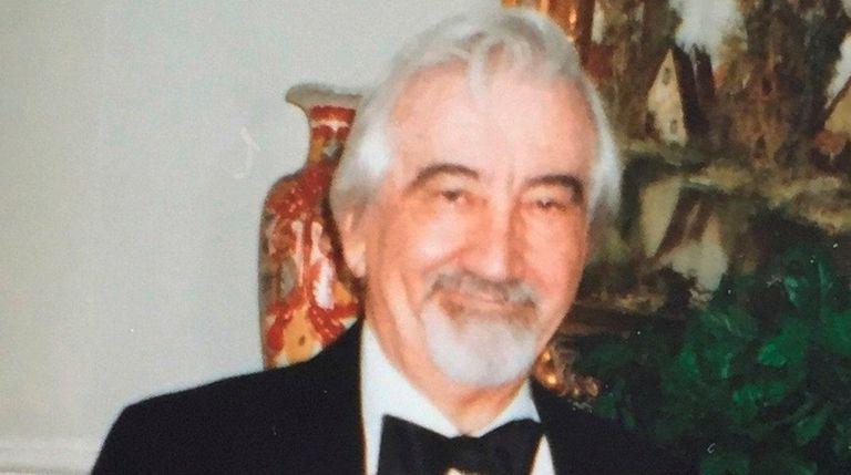 Arthur G. Ward Jr., 90, who founded a