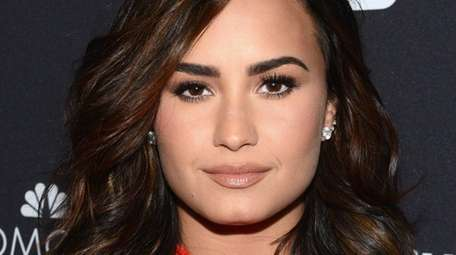 Demi Lovato is heading to Wantagh.