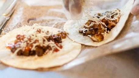 A new Chipotle will open on Hempstead Turnpike