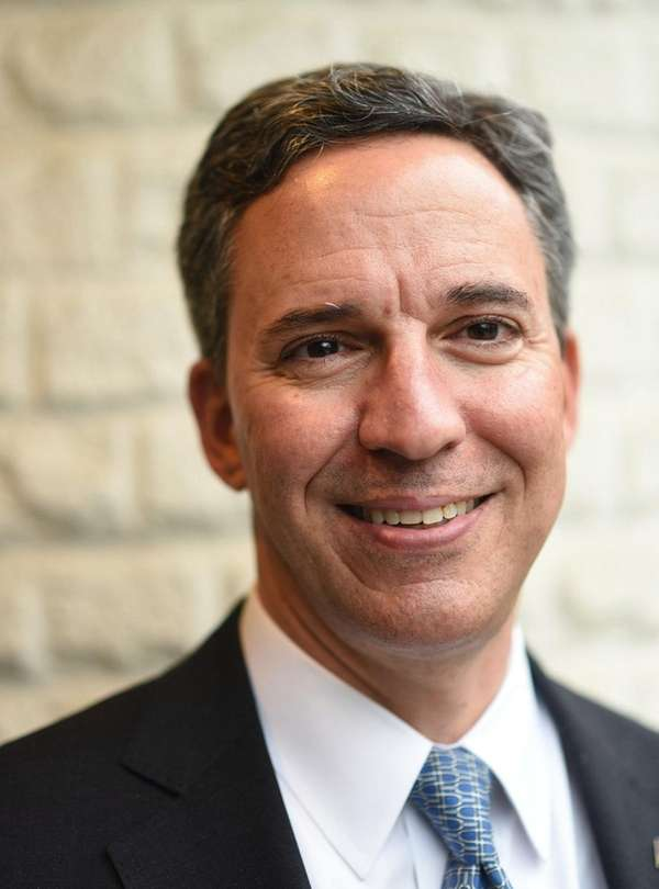 The Reform Party endorses Republican Jack Martins for