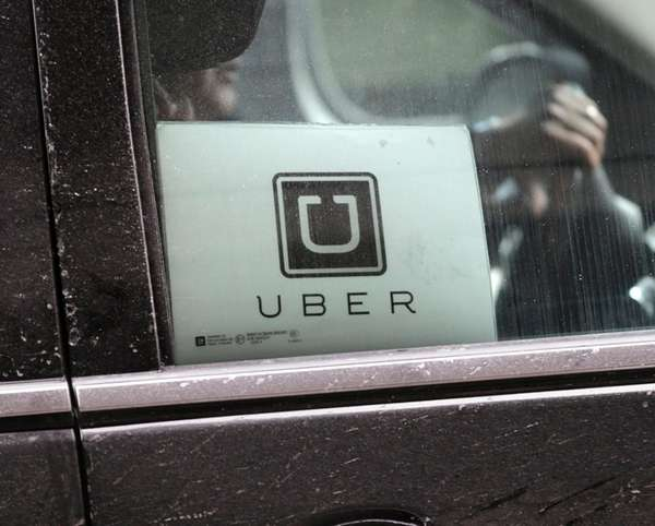 Uber thanked County Executive Steve Bellone for supporting