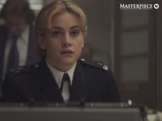 "Stefanie Martini stars in the PBS series ""Prime"