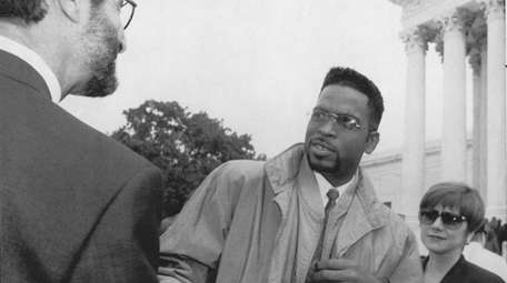 Luther Campbell is the subject of