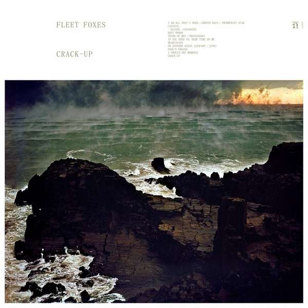 Fleet Foxes' new album is